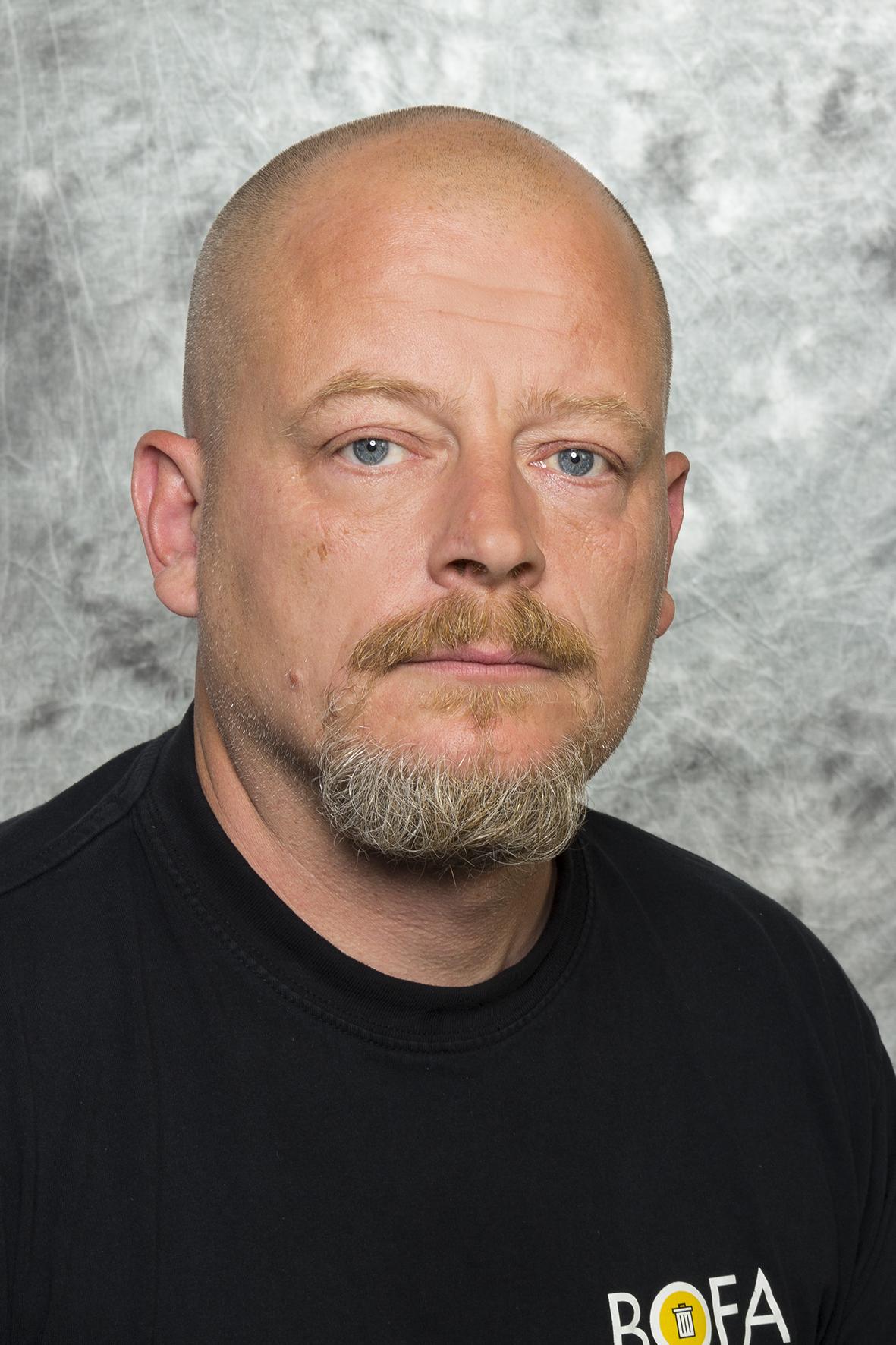John N. Kjærulff