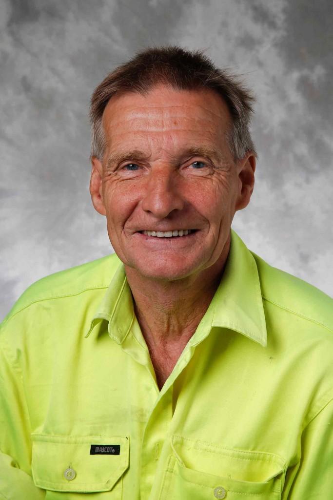 Benny Olsen