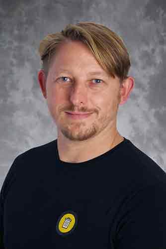 Brian Johansen