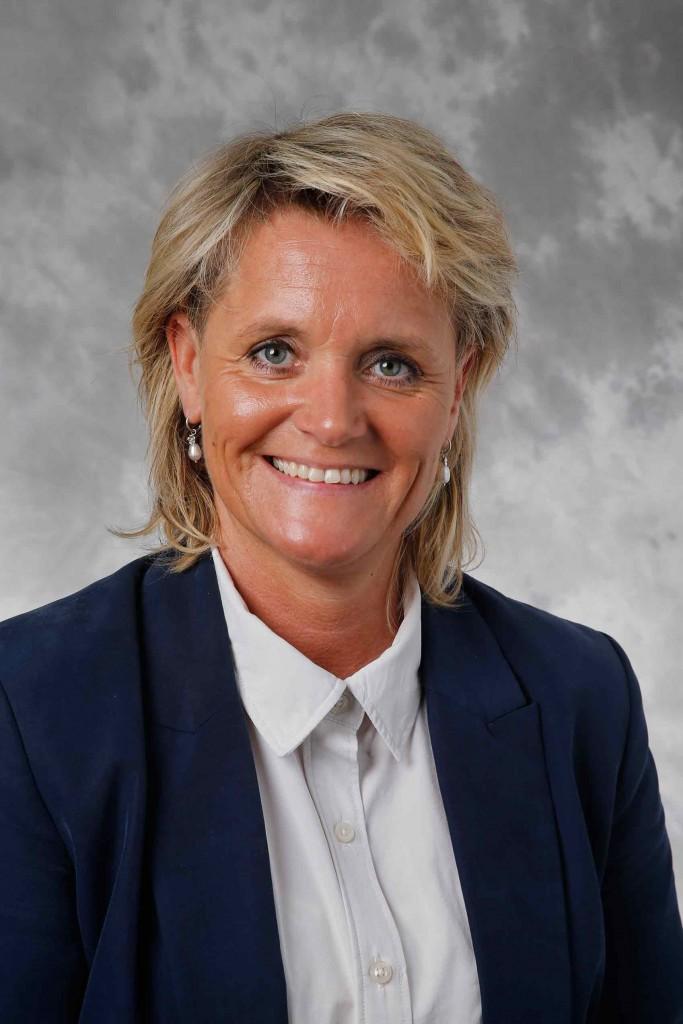 Dorthe Bryde