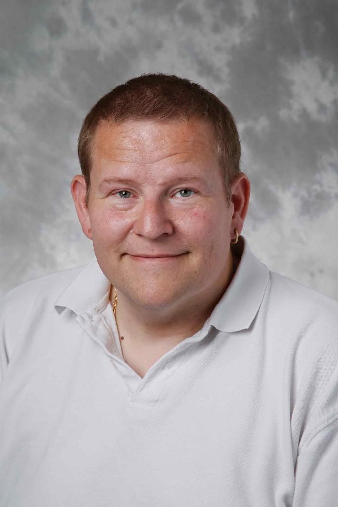 Jan A. Jensen