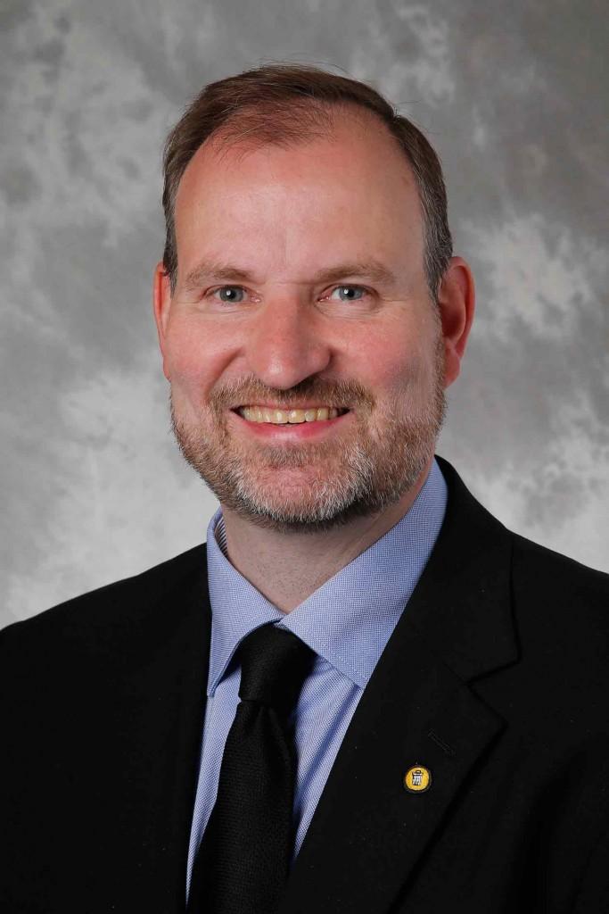 Jens Hjul-Nielsen