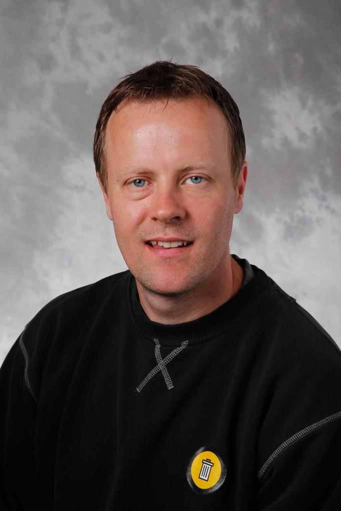 Joe Gren Hansen