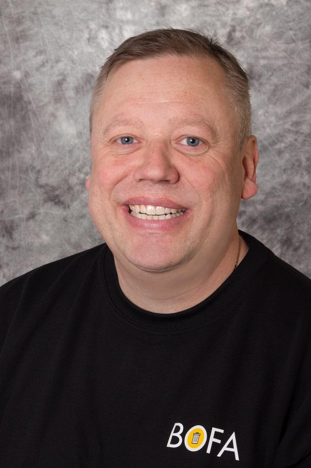 John Koch Jensen