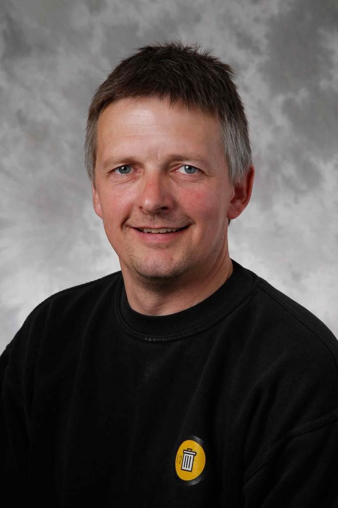 Kenneth Kofod