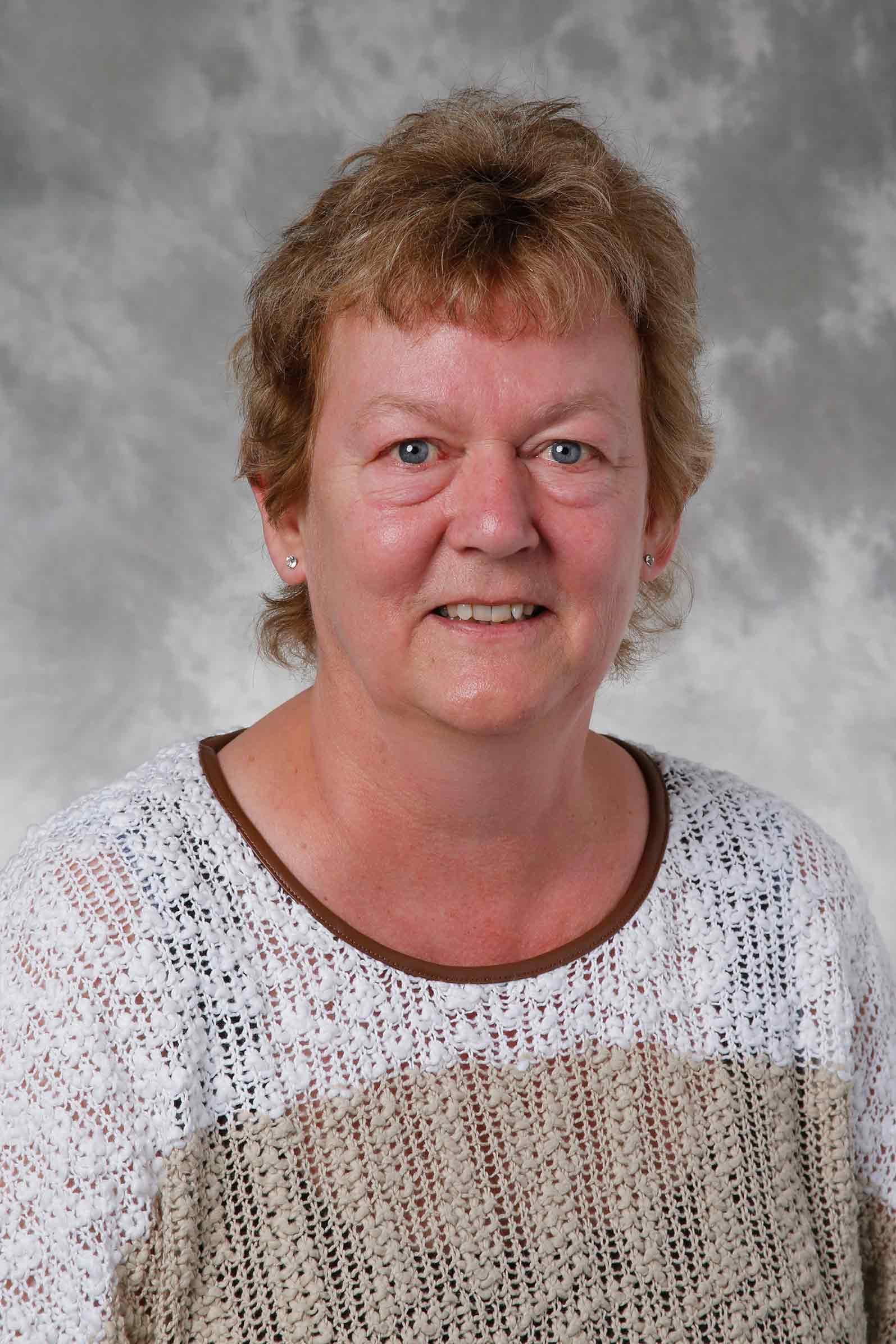 Bente Nilsson