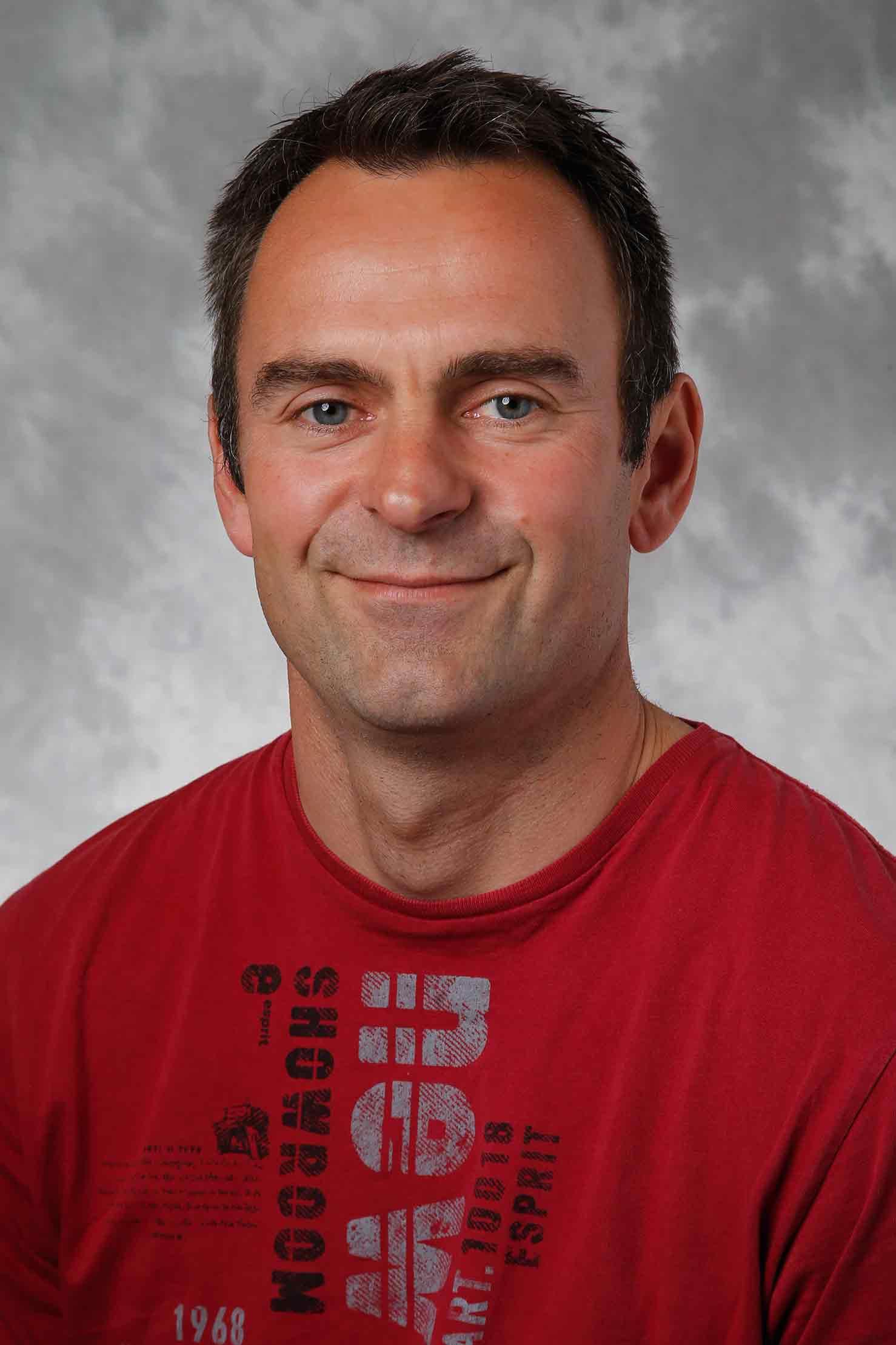 Mikkel Holm