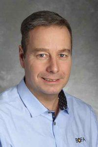 Peter Christiansen, Driftschef, mail: pc@bofa.dk, telefon: 56 92 55 50