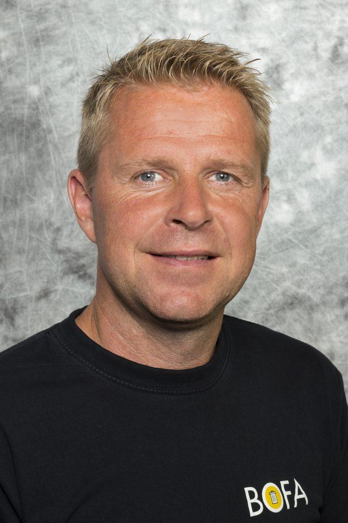 Torben Larsen