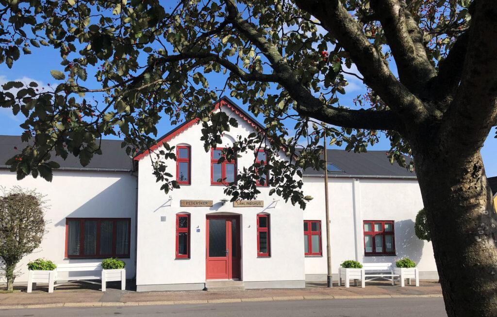 Pedersker Samlingshus