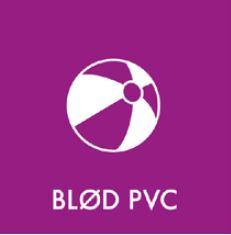 Blød PVC