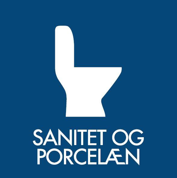 Sanitet og porcelæn
